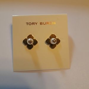 Nwot Tory Burch earrings